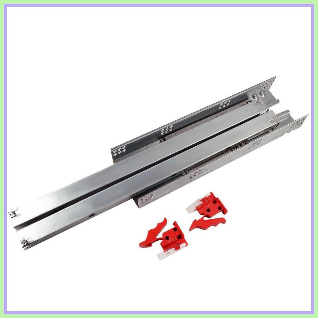 121 Reference Of Top Mount Drawer Slides Home Depot In 2020 Sliding Drawer Hardware Drawer Slides Kitchen Drawer Hardware