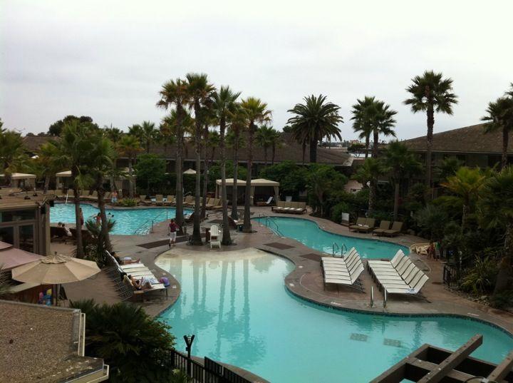 Hyatt Regency Mission Bay Spa and Marina in San Diego, CA