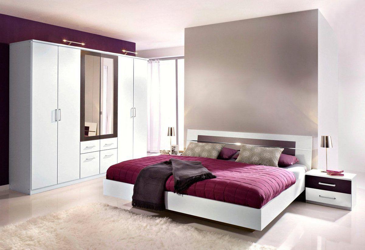 SchlafzimmerSet »Burano« Schlafzimmer set, Hausmöbel