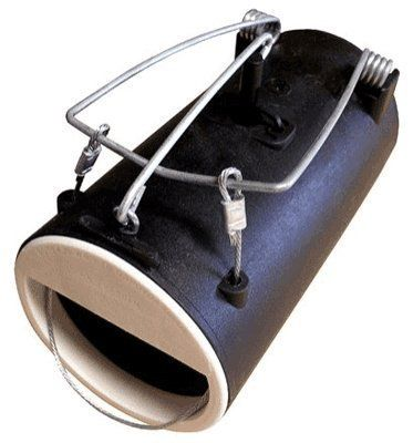 Black Hole Gopher Trap By Various 19 95 Great Trap To Catch Gophers Kills Very Quickly This Is The Number 1 Selling Gopher Trap In The Usa Use Blackhole F