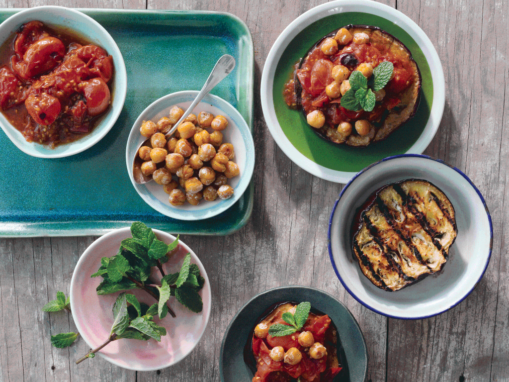 Some of the best #vegan recipes for summer right here: http://bit.ly/1HcCC5t