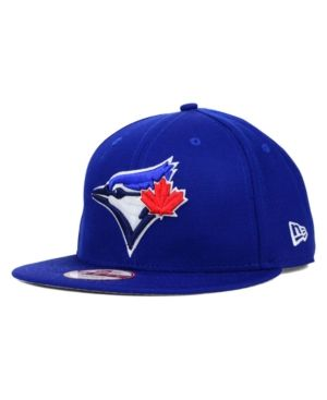 big sale 15831 933fd NEW ERA NEW ERA TORONTO BLUE JAYS 2 TONE LINK 9FIFTY SNAPBACK CAP.  newera