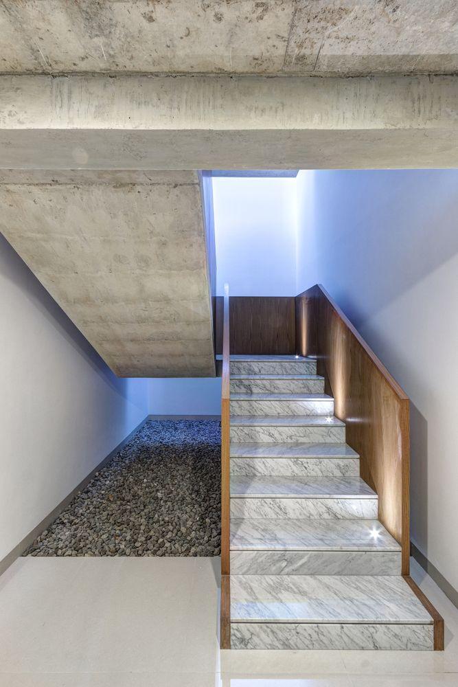 Gallery Of VRV40 House / Estudio Erre   16