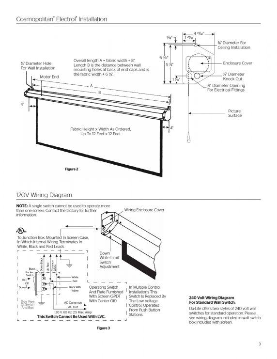 15  Da Lite Electric Wiring Diagram