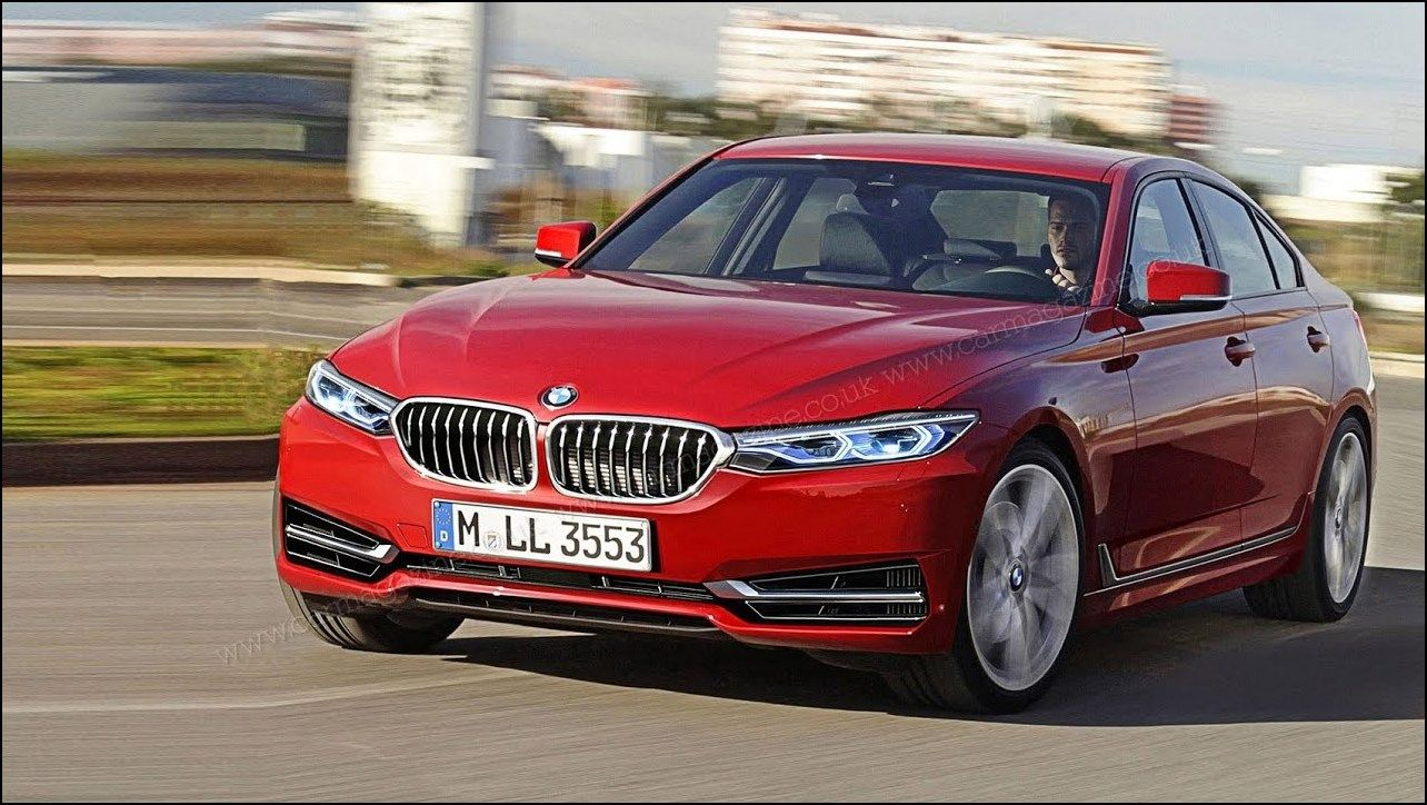 2020 Bmw 3 Series Preview Release Date The Bmw 3 Series Is