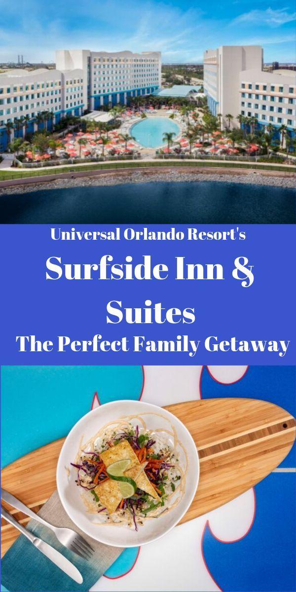 Surfside Inn and Suites at Universal Orlando Resort