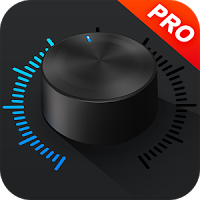 Equalizer & Bass Booster Pro 1 4 4 APK Paid Apps Music-Audio