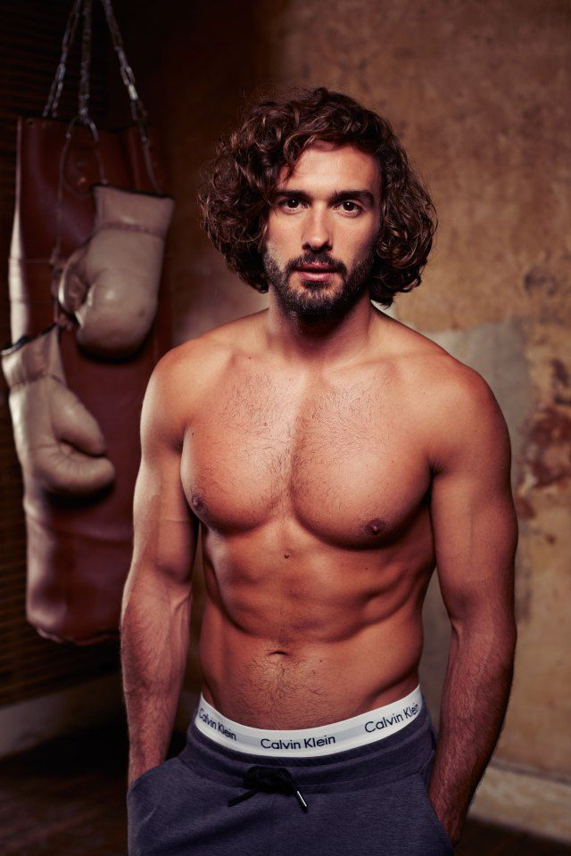 Joe Wicks Teams Up With The Sun For A Brand New Health And Fitness Plan