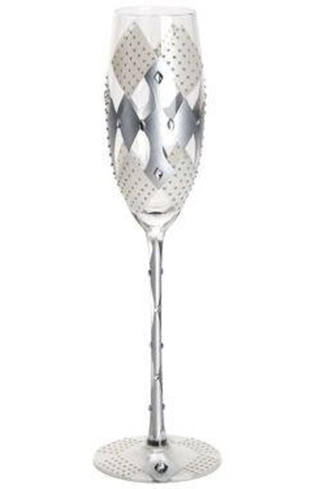 Set of 2 Lolita Champagne Flutes for special occasions, the holiday ...