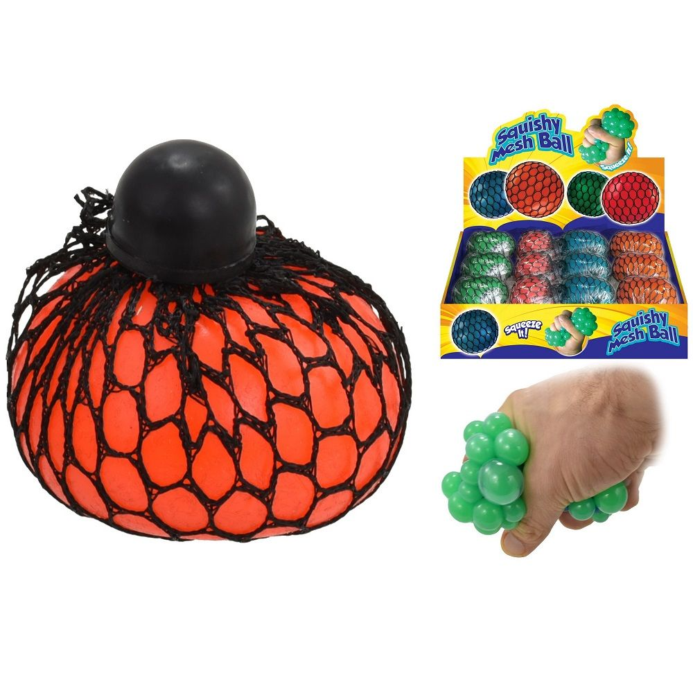 PokeBall Slime Clay Surprise Toys with