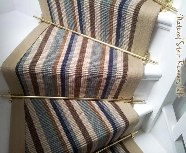 Stripey Stair Runner Carpets   Google Search