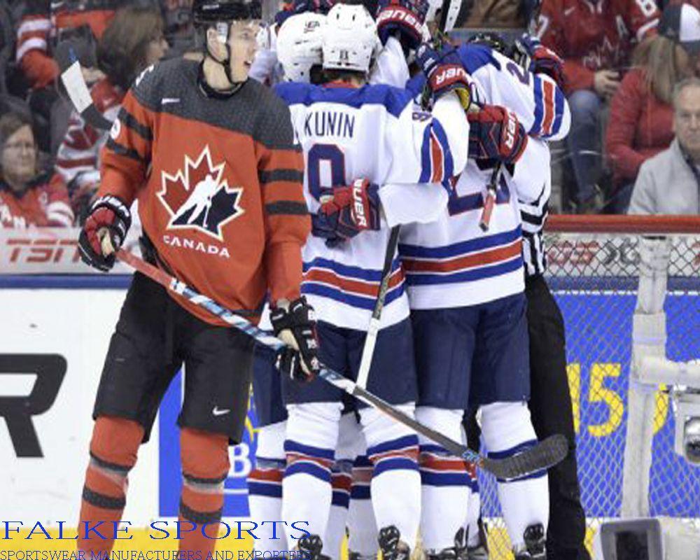 hockey jersey manufacturers