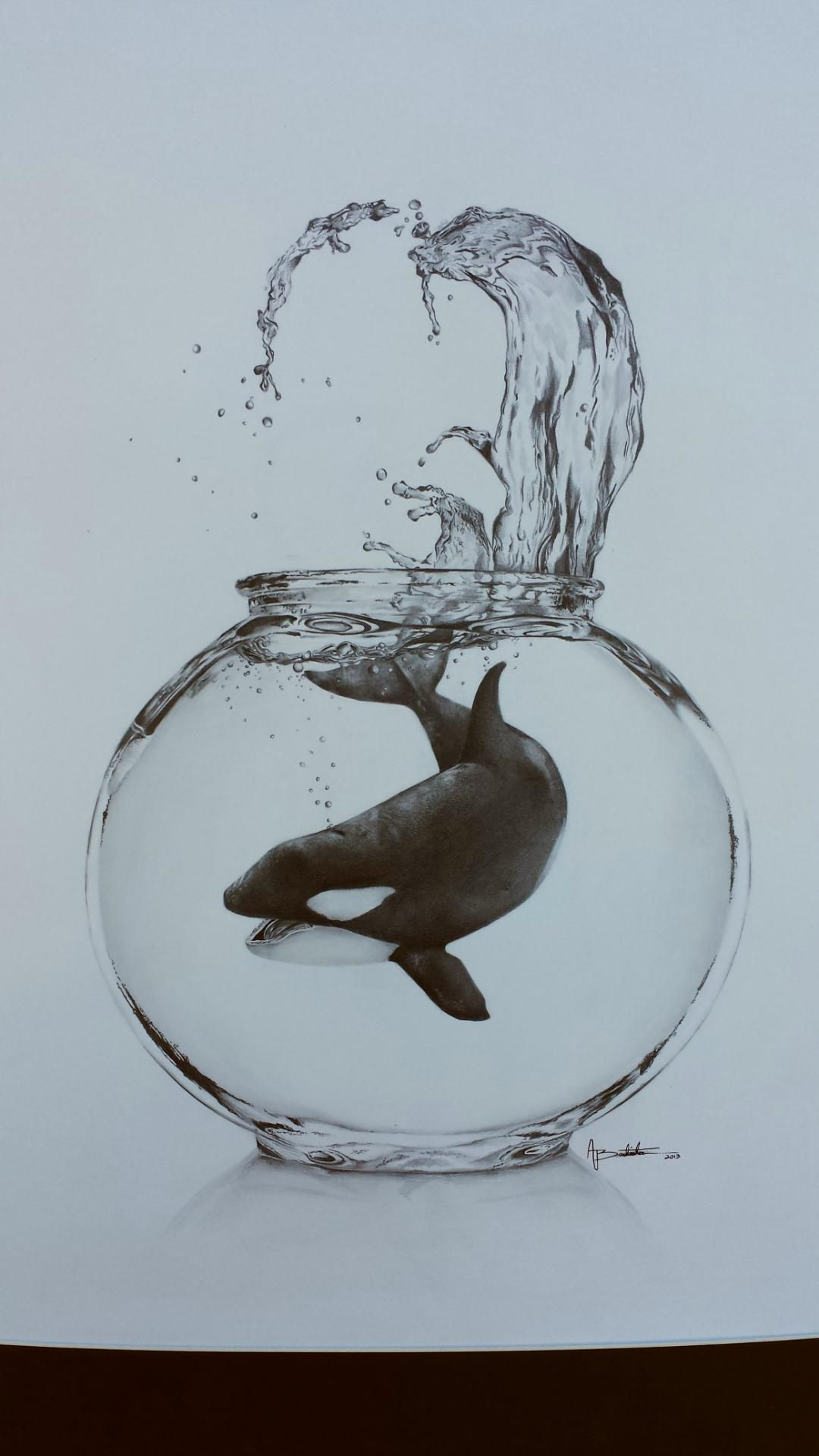Reddit Of Friend' Drawing In 2019 Pop Art Drawings Friends Orca