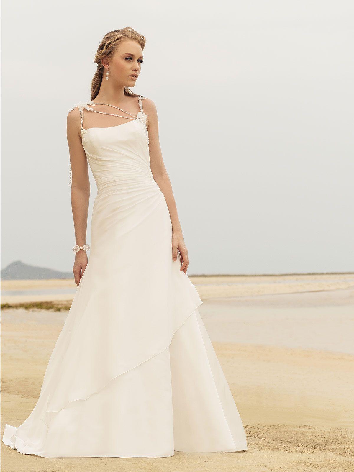 Brautkleid Brigitta von Rembo Styling auf Ja.de | Elli | Pinterest ...