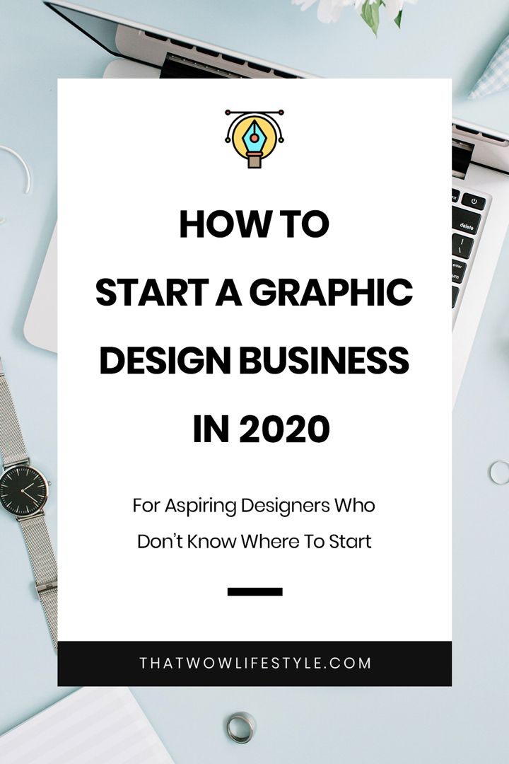 Do you have some graphic design skills? Learn how to start a graphic design business in 2020 and make money. Click to read some freelance graphic design tips to get you up and running #graphicdesignbusiness #freelancegraphicdesign #startagraphicdesignbusiness