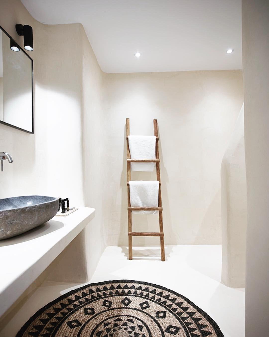 Bohemian Simplicity 〰 #hotel #bohochic #luxury #vacation