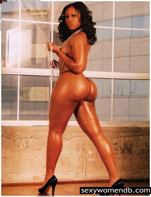 Big Ass Ebony Women