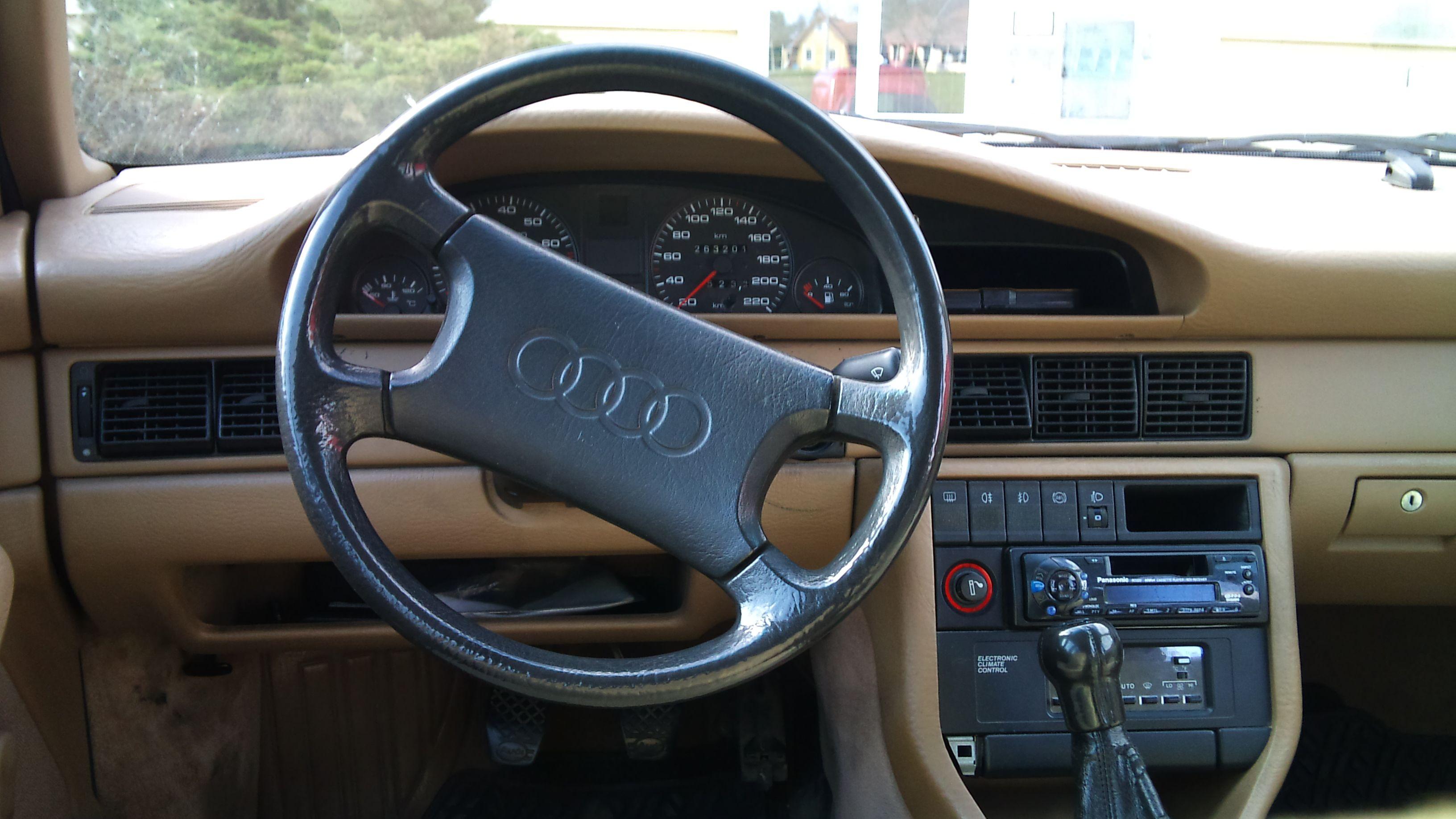 Audi_100_typ_44.JPG (3264×1836)   Autos, Typ