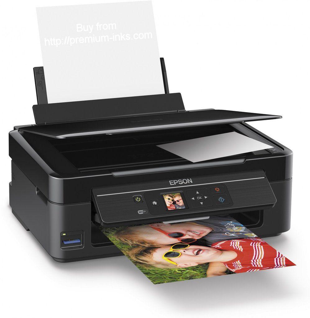 Epson Expression Home Xp 247 Inkjet Printer Cheapest Printer