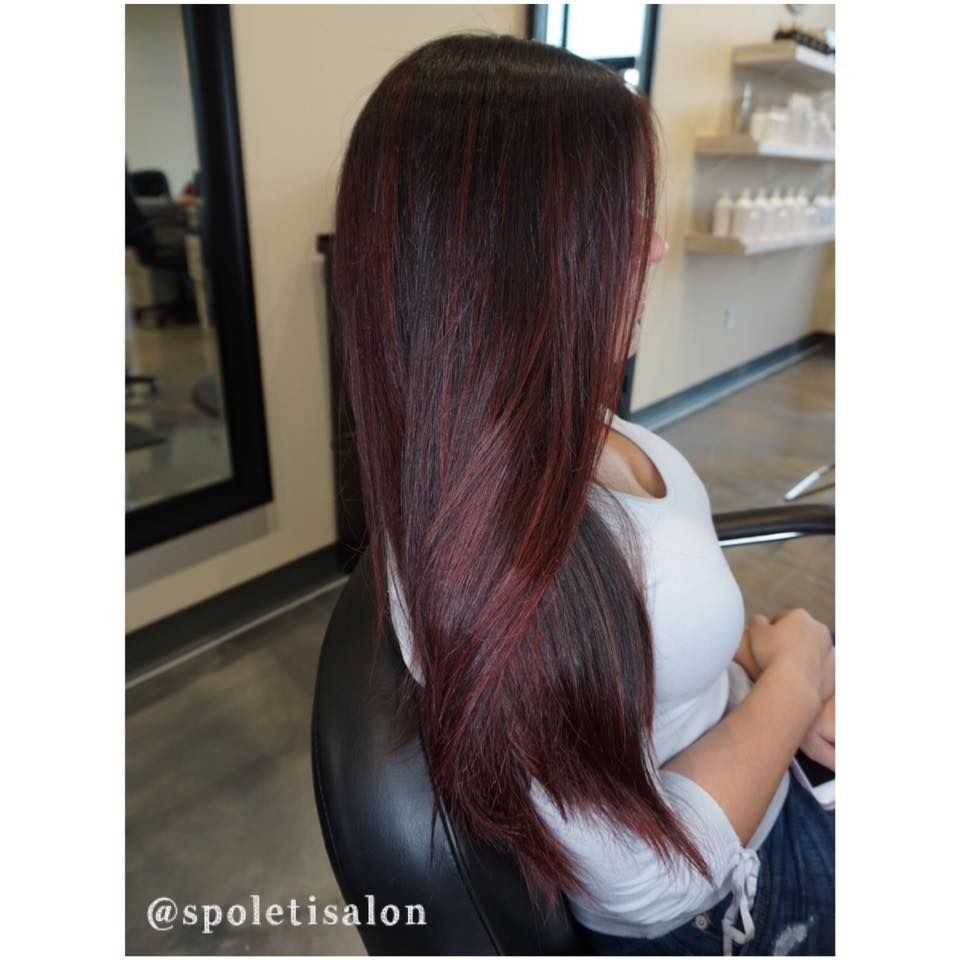 Red raspberry hair color red violet hair color balayage highlights red raspberry hair color red violet hair color balayage highlights beautiful red hair pmusecretfo Image collections