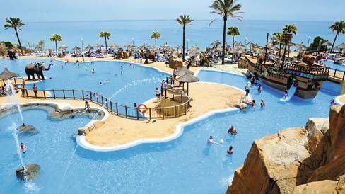 First choice the home of all inclusive travel for First choice family