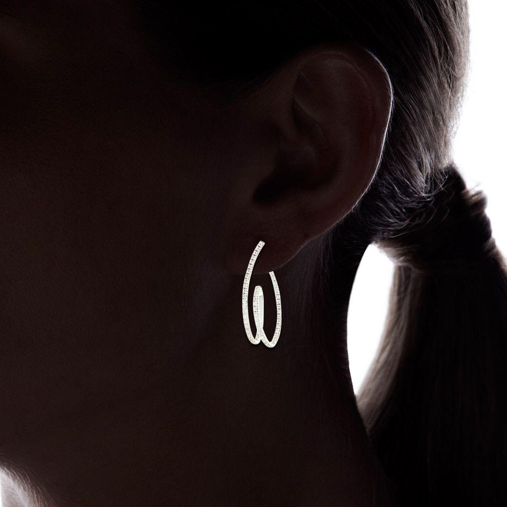 nice earrings from Plukka