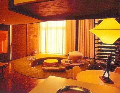 Space Age Home   Bing Images Home Design Ideas