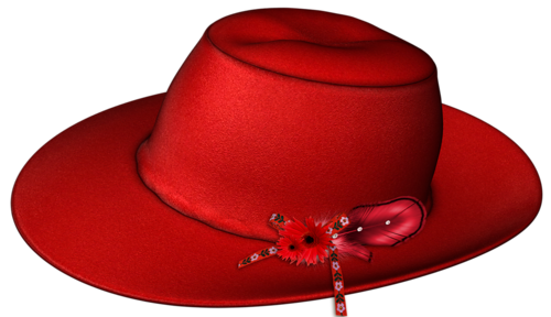 Red Hat Png By Doloresminette On Deviantart Hats Red Hats Red