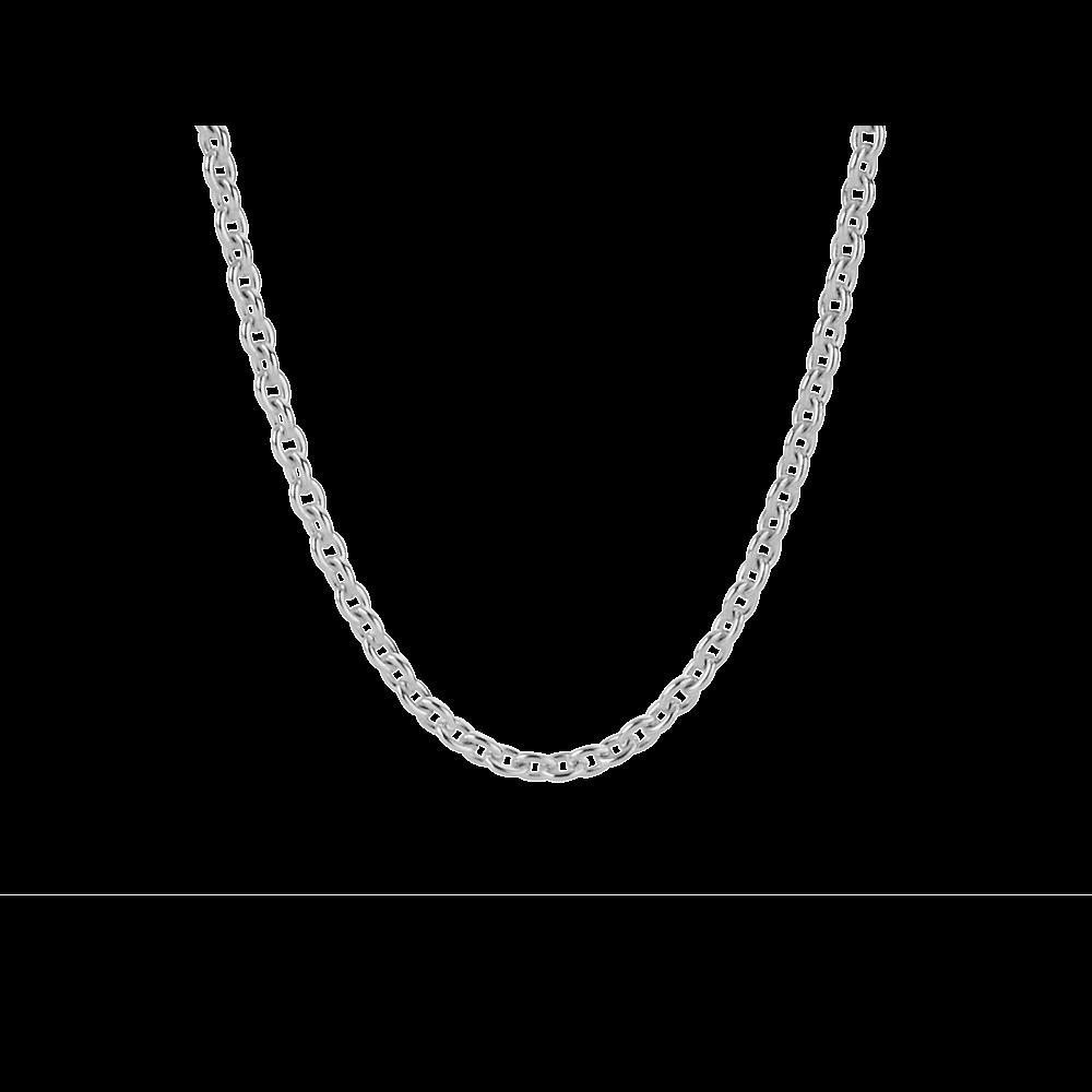 Pandora Silver Chain Silver Chain Necklace Silver Chain