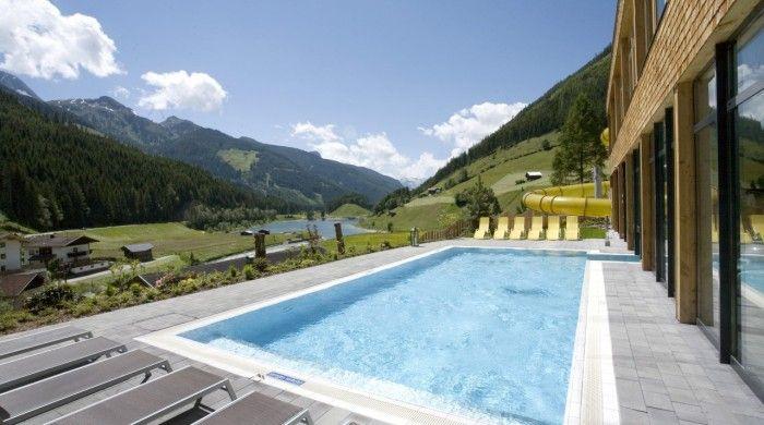Zillertal Gerlos Austria