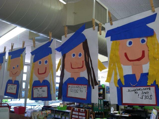 Graduation Craft Ideas For Kindergarten Craft Crafts Image