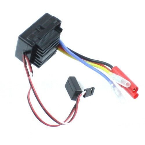 BS218-015 Brushed ESC for Blackout Series