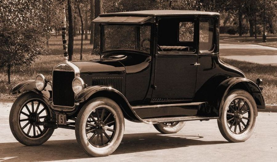 Top 100 American Collector Cars of All Time (With images