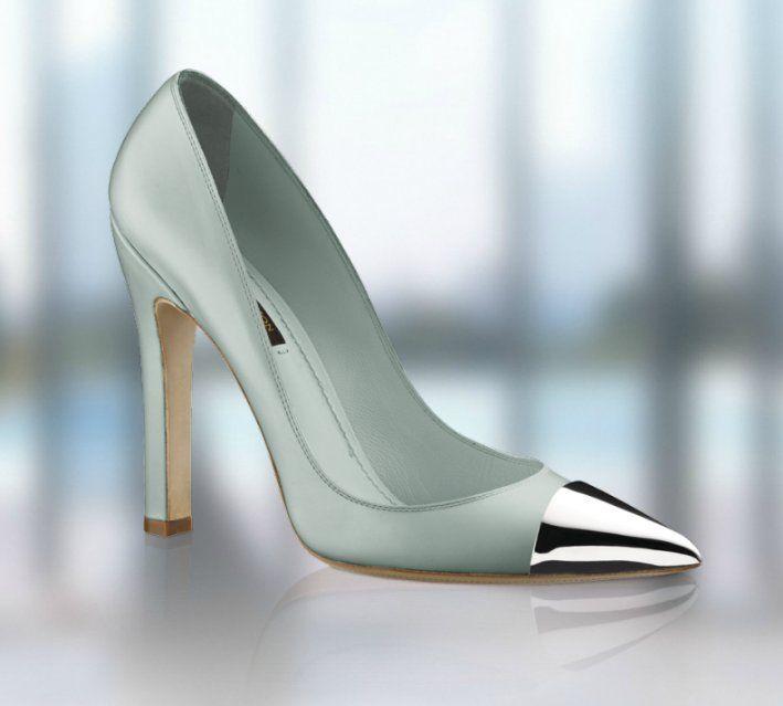 Zapatos Louis Vuitton En Monterrey
