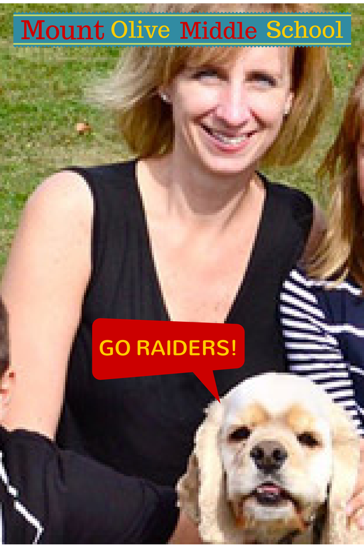 MOUNT OLIVE MIDDLE SCHOOL THE RAIDERS ROCK!! <click here