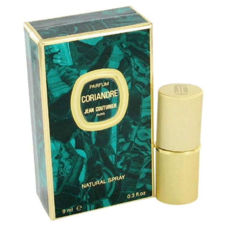 CORIANDRE by Jean Couturier Pure Perfume .3 oz