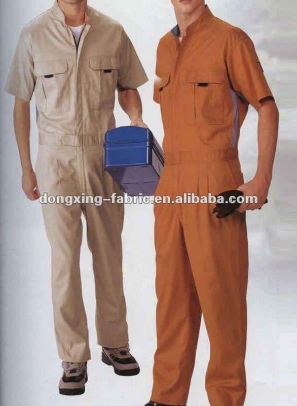 Factory Worker Uniform Coverall 7 81 7 85 Uniform