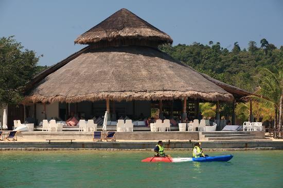 The Blue Sky Resort Thailand