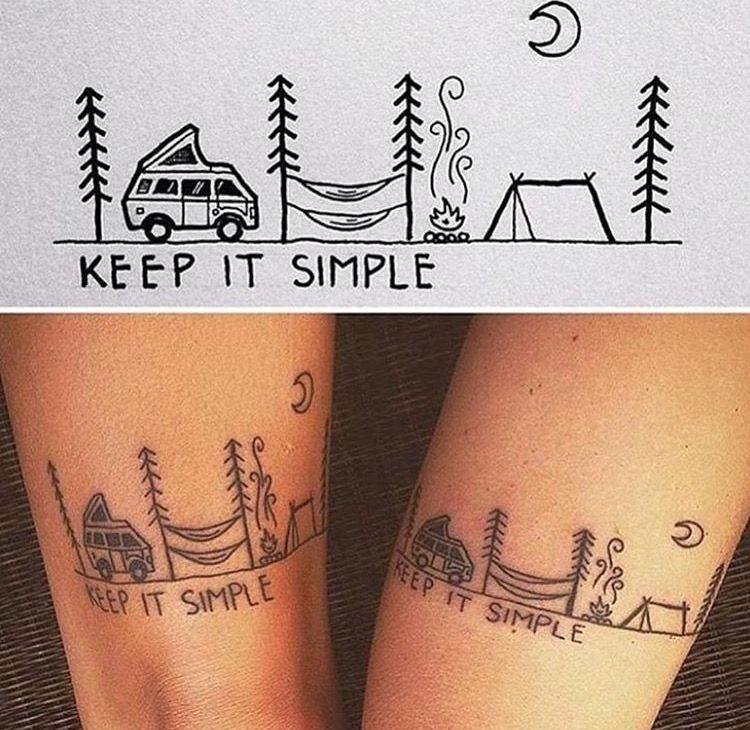 Tattoo Ideas Hippie Hipster Tattoo Journey Tattoo Hippie Tattoo