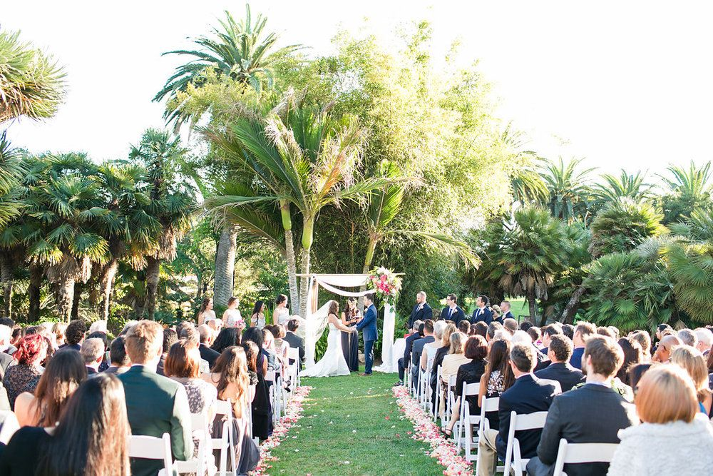Santa Barbara Zoo Events By Rinconsanta Weddings Eventsbyrincon