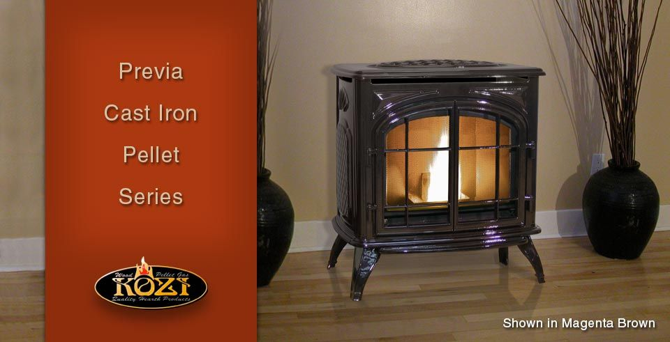 Kozi Wood And Pellet Stoves Pellet Stove Wood Stove Free Standing Wood Stove