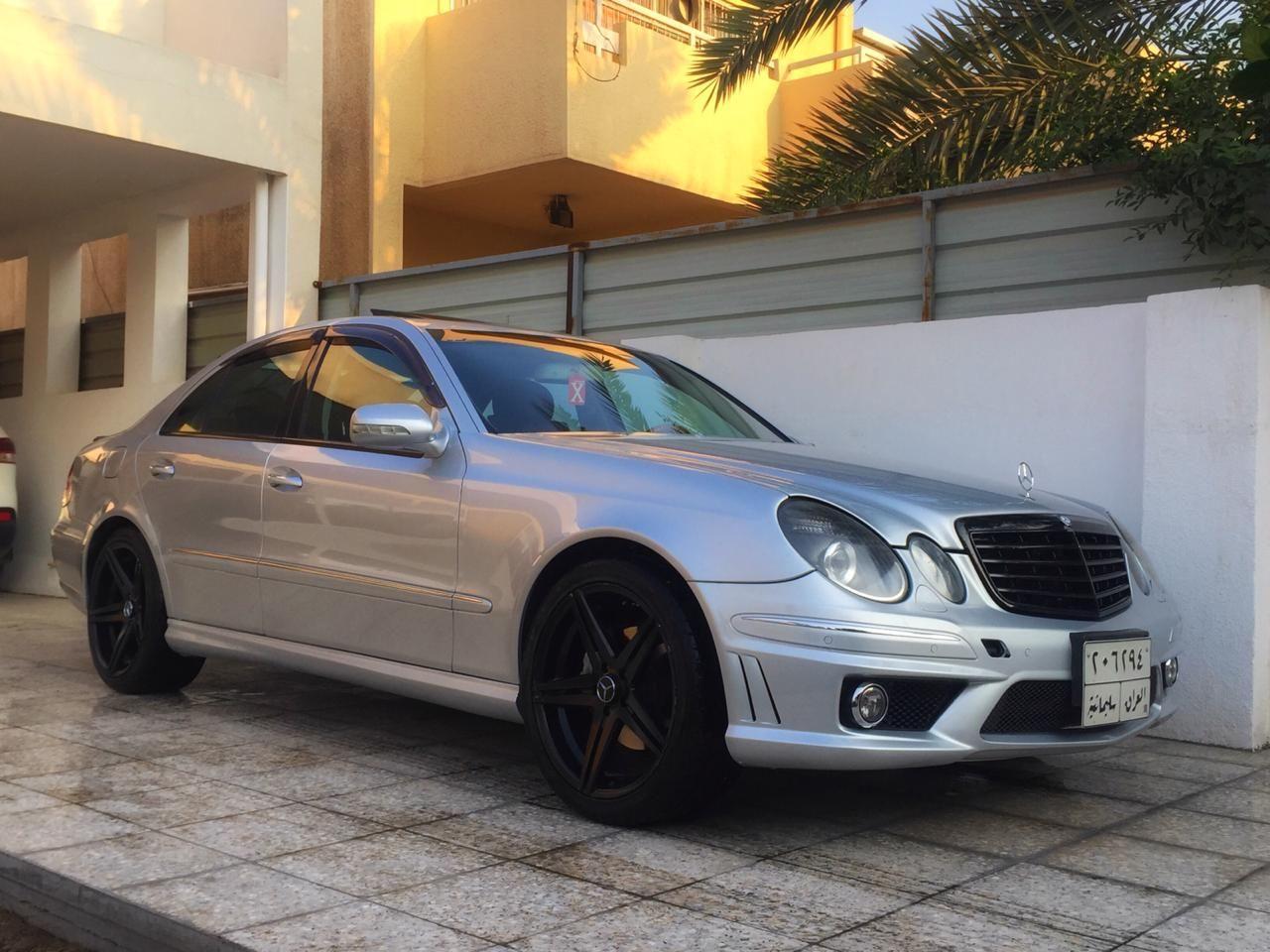 Mercedes E350 W211 Mercedes Bmw Cabin [ 960 x 1280 Pixel ]