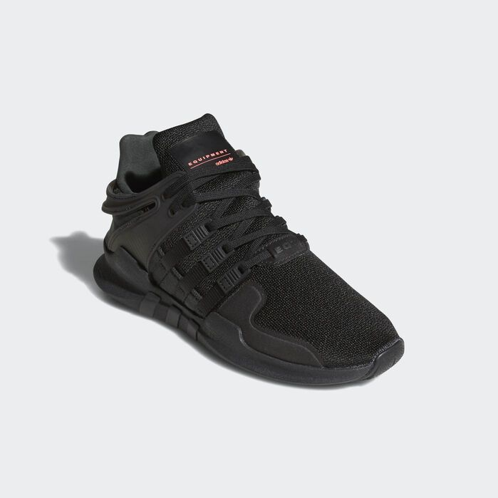 newest 99737 b400b EQT Support ADV Shoes Black 5.5 Kids in 2019 | Products ...