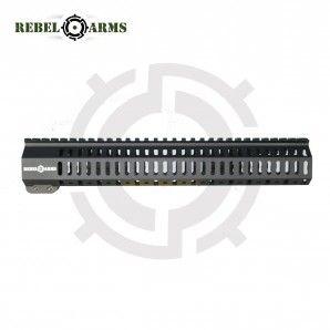 Rebel Arms / Tech Ops Intl Battle Rail 12.1 Inch