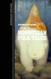 Norwegian Folk Tales by Peter Christian Asbjornsen