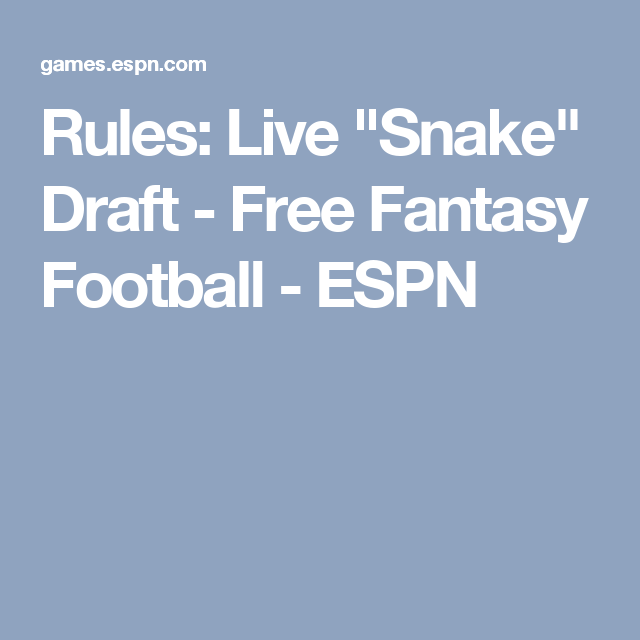 photo relating to Espn Printable Fantasy Football Rankings named Guidelines: Dwell \