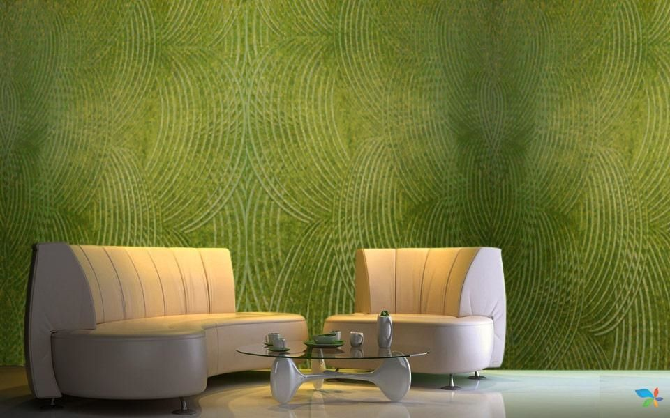 Combing Royale Play Interior Painting Wall Texture Design