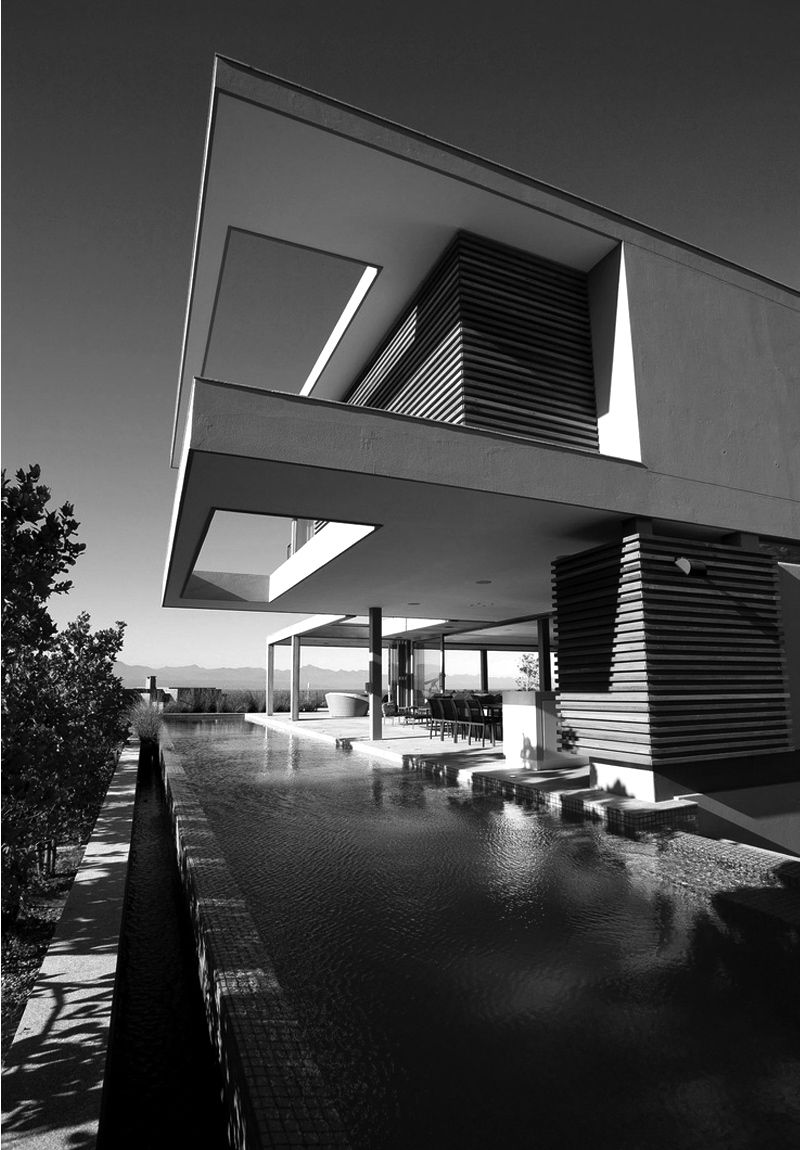 12 Modern Pools Stefan Antoni Olmesdahl Truen