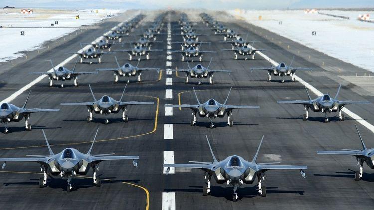 El Ranking De Los Ejércitos Más Poderosos Del Mundo Y Qué Lugar Ocupan Los De América Latina Infobae Militar Artillería Autopropulsada Aviones De Combate
