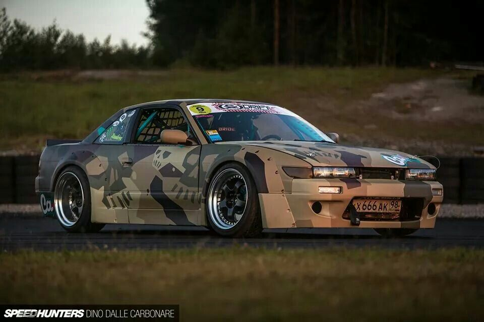 Cool Paintjob Nissan Drift Cars Pinterest Drifting Cars